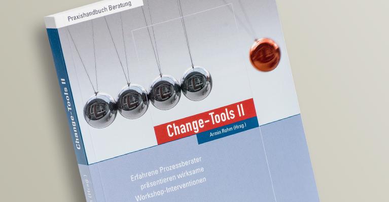 Rohm (Hrsg.). Change-Tools 2
