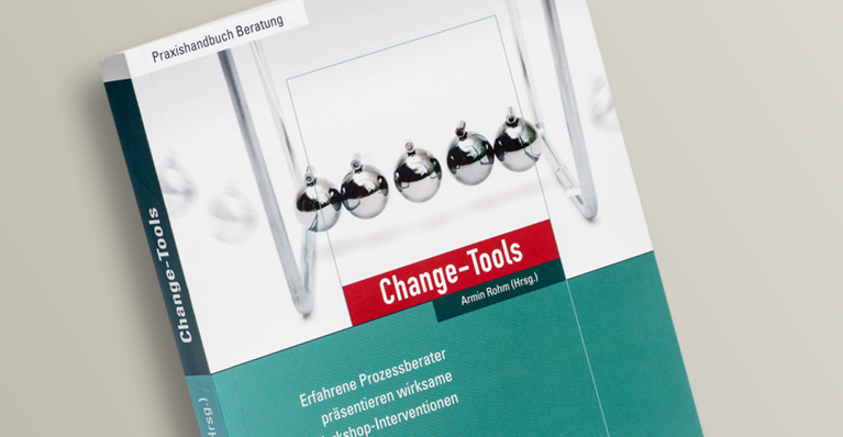 Rohm (Hrsg.). Change-Tools