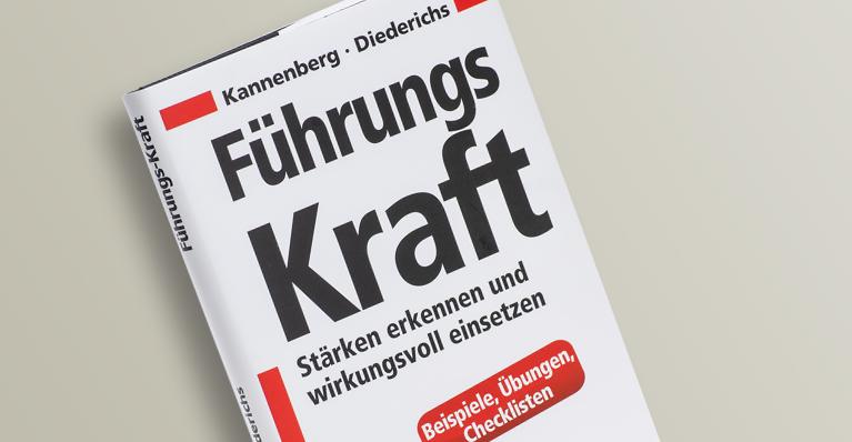 Kannenberg, Diederichs, Führungskraft, walhalla Verlag