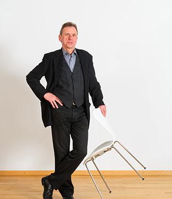 Frank Schache-Keil