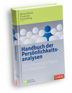 Handbuch der Persönlichkeitsanalysen - die führenden Tools im Überblick