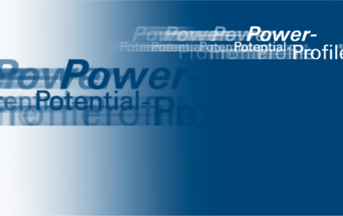 Logo Power-Potential-Profile®