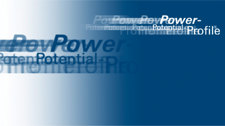 Power Potential Profile