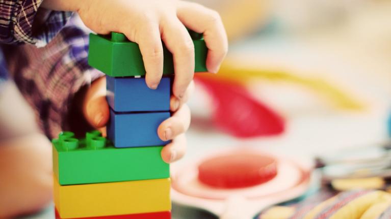 Die Leichtigkeit im Veränderungsmanagement aus Sicht eines Kindes