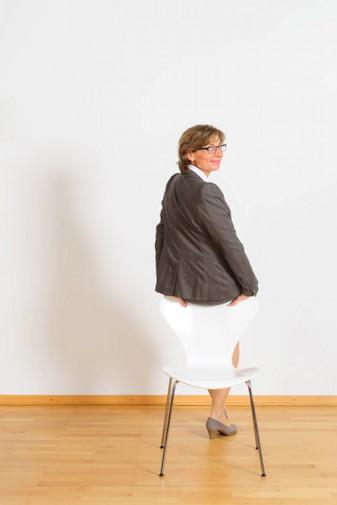 Anneli Gabriel - Senior Consultant - Partnerin der flow consulting gmbh