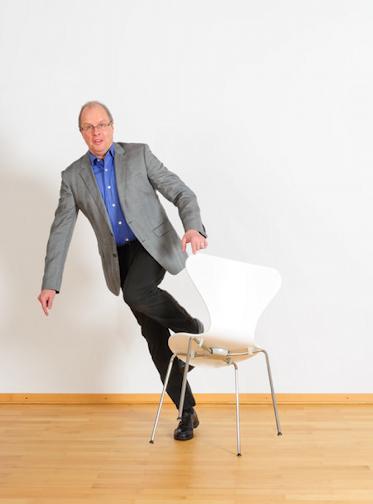 Frank Wippermann - Geschäftsführer, Berater und Partner der flow consulting gmbh
