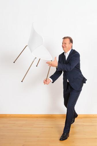 Franz Fartek - Senior Consultant - Partner der flow consulting gmbh