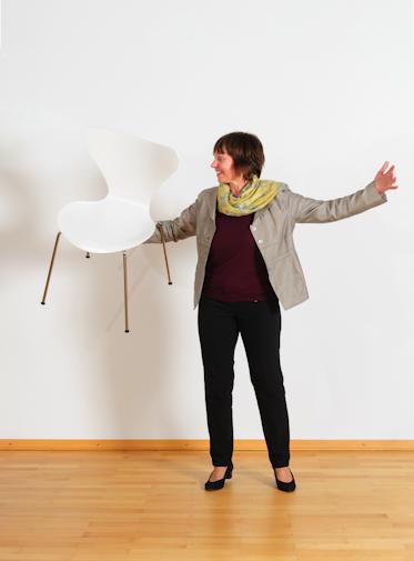 Gabriele Möllenkamp - Senior Consultant - flow consulting gmbh