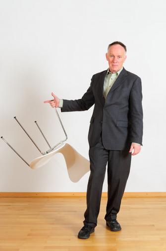 Matthias Diederichs - Senior Consultant - flow consulting gmbh