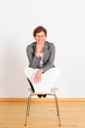 Regina von Fintel - Organisation - Partnerin der flow consulting gmbh
