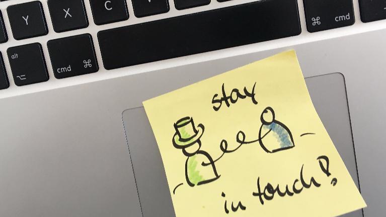 flow consulting, Führen auf Distanz, Führen von Mitarbeitern im Home-Office